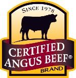 Certified Angus Beef brand logo