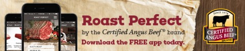 Roast Perfect App from Certified Angus Beef Brand