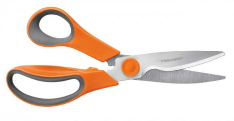 All purpose Fiskars Kitchen Shears