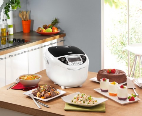 Tfal 10 in 1 multicooker