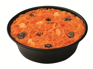 Carrot Raisin Salad from Chick-fil-A