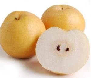 Korean Pears from Melissa's Produce
