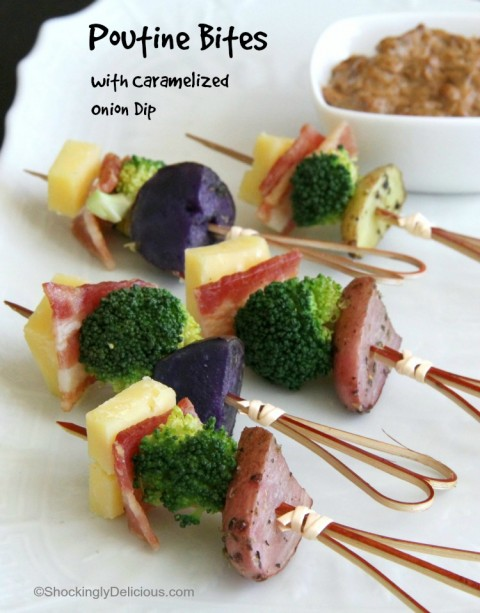 recipe: broccoli appetizer recipes [32]