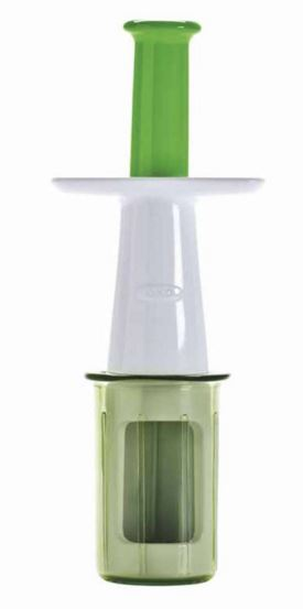 OXO Grape and Tomato Cutter #Giveaway on ShockinglyDelicious.com