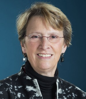 Susan Marquis of RAND