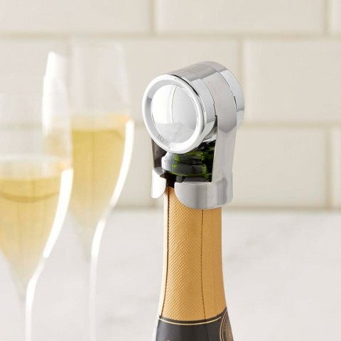 Vinturi Champagne Stopper on ShockinglyDelicious.com