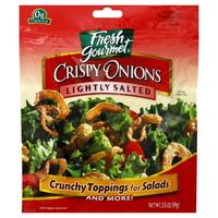 fresh-gourmet-Crispy Onions