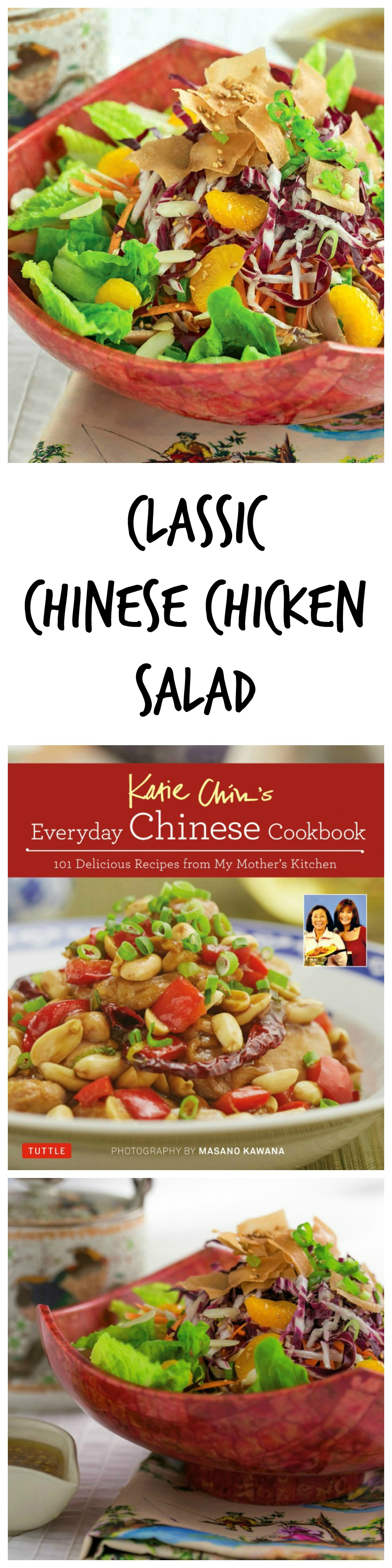 classic-chinese-chicken-salad-from-katie-chins-everyday-chinese-cookbook-on-shockinglydelicious-com