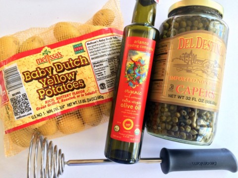 ingredients-for-irish-roadkill-with-capers-on-shockinglydelicious-com