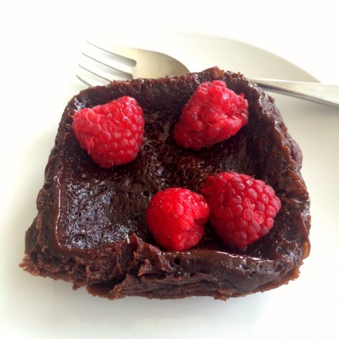 2-ingredient-flourless-nutella-mug-cake-on-shockinglydelicious-com
