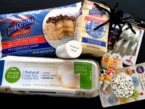 ingredients-for-haunted-halloween-ghosts-on-shockinglydelicious-com