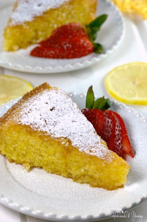 vibrant-lemon-polenta-cake