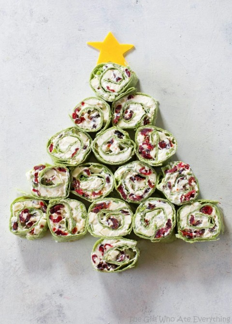 cranberry-feta-pinwheel-tree