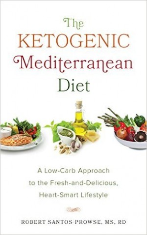 The Ketogenic Mediterranean Diet