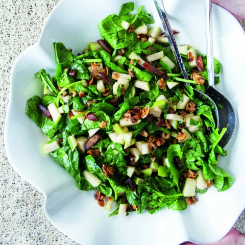 Charoset Salad for Passover