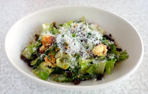 Spring Vegetable at Salad True Food Kitchen
