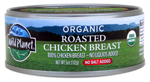 Wild Planet No Salt Added Organic Chicken Breast.JPG