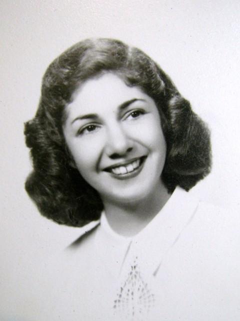 Helen Zito Reinhold Bangor High School