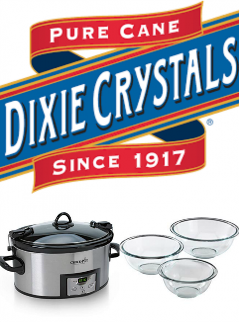 Dixie Crystals prize