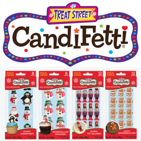 Treat Street prize