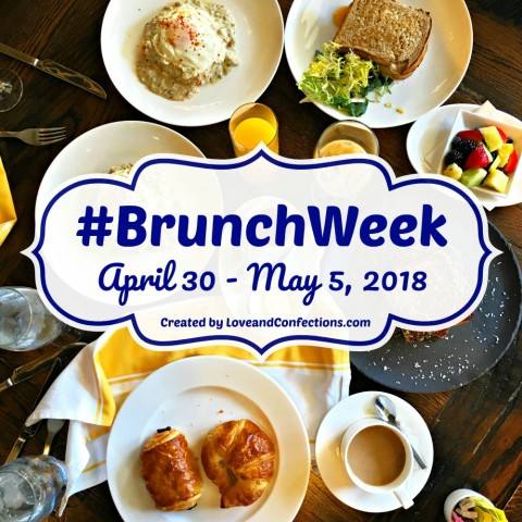 BrunchWeek 2018 logo