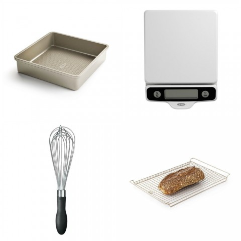 OXO Baking Tools