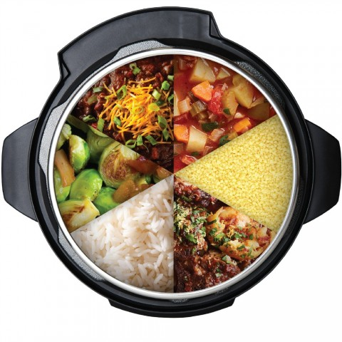 Instant Pot Duo-6 quart