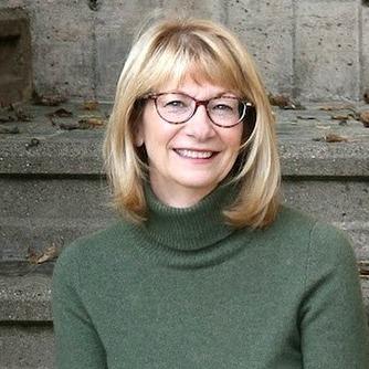 Susan Pridmore headshot