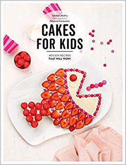 Cakes for Kids by Juliette Lalbaltry