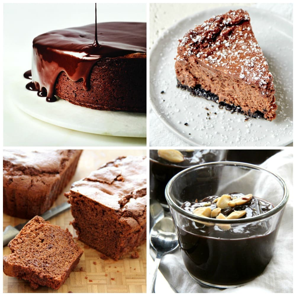 Best Chocolate Recipes on ShockinglyDelicious.com
